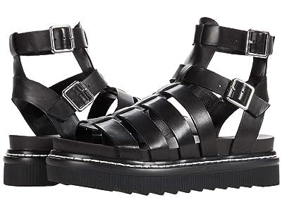 Steve Madden Benefit Sandal