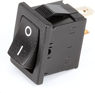 "Turbo Air 30281Q0100 Power Switch, 1.05"" Width, 0.59"" Length"