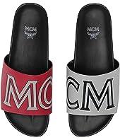 MCM - Contrast Logo Slide