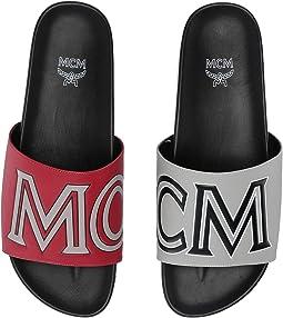f4d0e96e0 Mcm rabbit viseto slide sandal