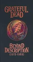 Grateful Dead: Beyond Description 1973-1989