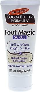 Palmers Cocoa Butter Foot Magic Scrub 2.1oz