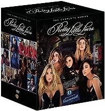 Pretty Little Liars: The Complete Series Seasons 1-7 DVD