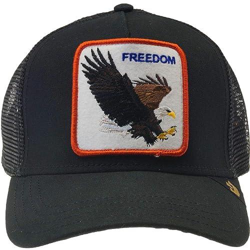 Men s Animal Farm Snap Back Trucker Hat 56111bf6f4b8