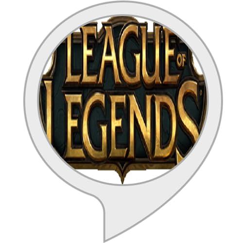 LeagueOfLegendsFakten