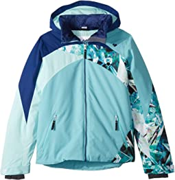 Tabor Jacket (Little Kids/Big Kids)