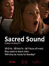 Sacred Sound, documentary film