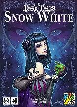 DA VINCI Davinci Editrice S.r.l. Dark Tales Snow White Board Game