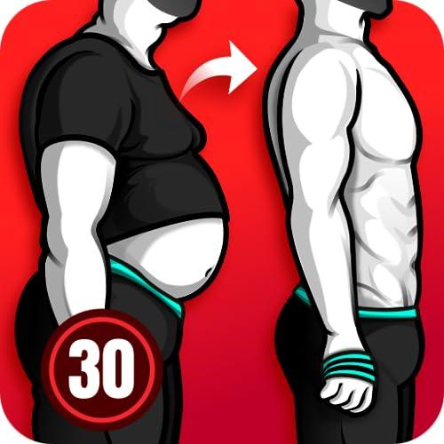 Abnehmen für Männer in 30 Tagen - Workout zuhause