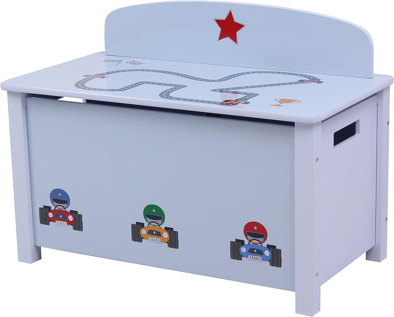 Liberty House Toys Star Cars Spielzeug Box, 673749.5cm