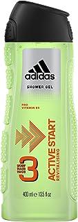 Adidas Active Start Gel de ducha para Hombre 400 ml