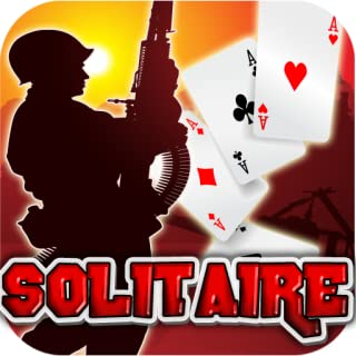 War of Soldiers Honor Solitaire Free Games Battle Jackpot Jackpot Premium Easy Classic Solitaire Free Game Tablets Mobile Kindle Fire Offline Cards Games Free