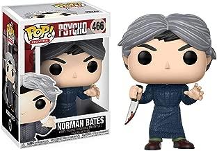 Funko Pop Movies: Psycho - Norman Bates Collectible Figure
