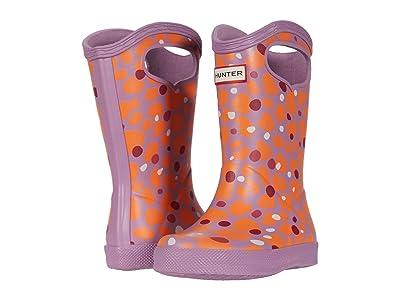 Hunter Kids First Classic Spot Camo Pull-On (Toddler/Little Kid) (Sugar Kelp) Girls Shoes