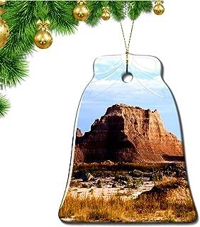Best badlands christmas ornament Reviews