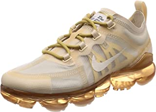 Nike Women's Air Vapormax 2019 Nylon Casual Shoes