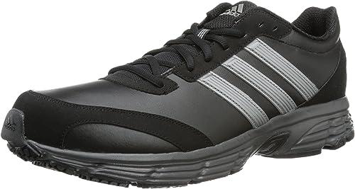 adidas Vanquish 6 Lea m G61465 Herren Laufschuhe