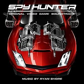 Spy Hunter (Original Video Game Soundtrack)