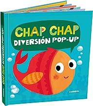 Chap-Chap: Diversión Pop-Up (Spanish Edition)