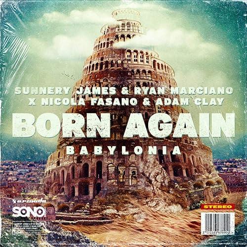 babilonia born again