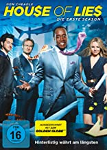 House of Lies - Die erste Season [Alemania] [DVD]