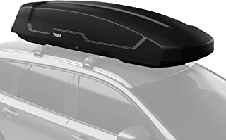 Best Thule Force XT Rooftop Cargo Box, XX-Large Reviews