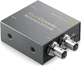 Blackmagic Design Micro Converter BiDirectional SDI/HDMI/PSU
