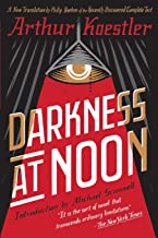 Darkness at Noon: A Novel