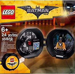 Lego The Batman Movie - Batman Cave Pod