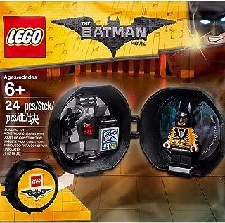 LEGO the Batman Movie Exclusive Polybag Battle Pod - Tiger Tuxedo Batman (5004929)