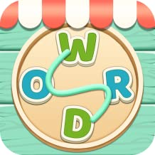 Word Shop - Brain Puzzles Games