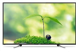 Nikai 55 Inch TV Smart 4K Ultra HD LED Black - UHD55SLED2