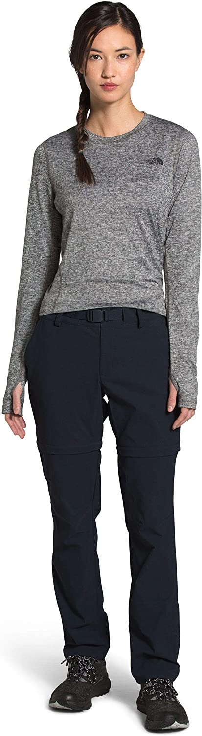 The North Face Max 57% OFF New sales Paramount Convertible - Women's Pant Mid-Rise