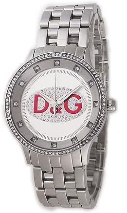 [ディーアンドジー]D&G 腕時計 PRIME TIME DW0144 レディース 【並行輸入品】