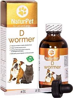 Best prosense dewormer for dogs Reviews