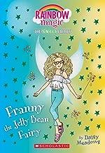 Franny the Jelly Bean Fairy: A Rainbow Magic Book (The Sweet Fairies #3)