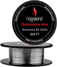 Best nichrome wire 16 gauge Reviews