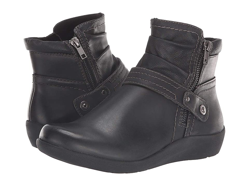 Earth Origins Lilly (Black/Black) Women