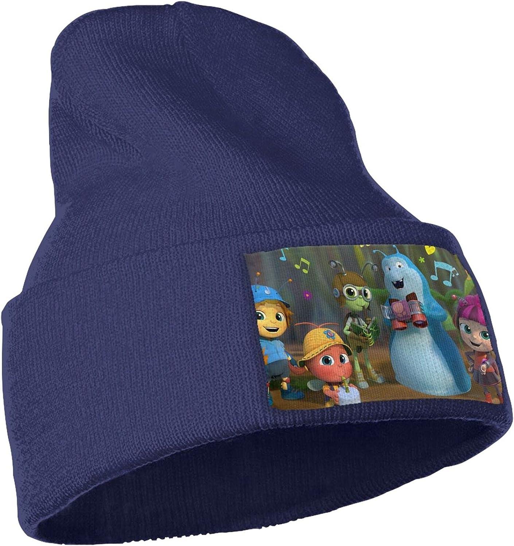 Binsro Wool Cap