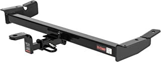 CURT 121213 Class 2 Trailer Hitch with Ball Mount, 1-1/4-Inch Receiver Select Ford Windstar