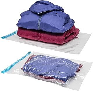 Best plastic travel bags Reviews