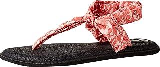 Sanuk Women's Yoga Sling Ella Prints Sandal
