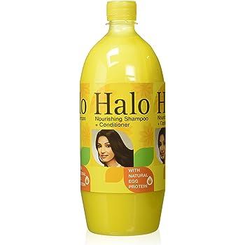Halo Shampoo - 1 litre