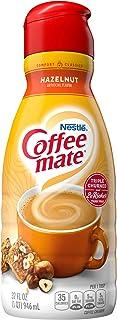 Nestle Coffee mate Hazelnut Liquid Coffee Creamer