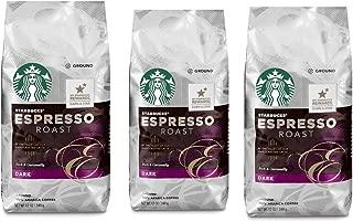 Best starbucks ground espresso Reviews