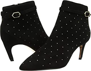 Ted Baker Curvad Boots For Women, Size 39 EU, Black