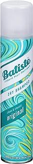 Batiste Dry Shampoo Original 3 Count (Packaging May Vary) By Batiste