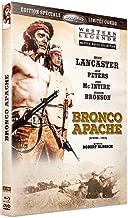 Apache 1954  Bronco Apache Reg.A/B/C France