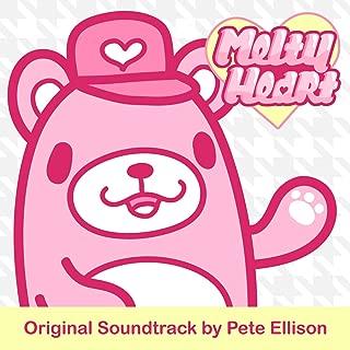 Melt With Me (feat. Hatsune Miku)