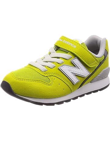 a396bad9fa84a [ニューバランス] キッズシューズ KV996 / YV996(現行モデル) 運動靴 通学履き